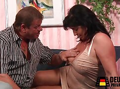 A la secretaria le anal mexicano encanta follar con el jefe