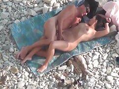 Atleta follada porno orgias mexicanas y corrida interna a Cali Carter durante el masaje