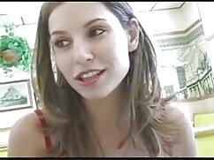 La chica videos caseros mexicanosxxx hizo anilingus al chico y se corre en su culo