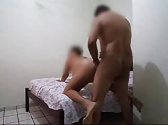 Brutal porno BDSM con una chica videos mexicanos xxx atada a golpes