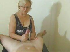 La rubia se masturba frente a un consolador de mexicanas 3x la webcam