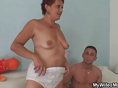 La húngara Debbie videosxxx mexicanos White fue follada por Woodman en Point