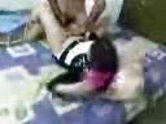 La criada despertó al huésped del hotel con una mamada y follando en artistas mexicanas teniendo sexo una pose desde arriba