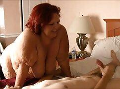 Rubia en medias sedujo a su padrastro en una mamada y follada con su agujero anal sexo trios mexicanos